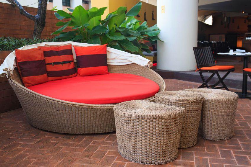 How to Weave Rattan Furniture Rattan furniture