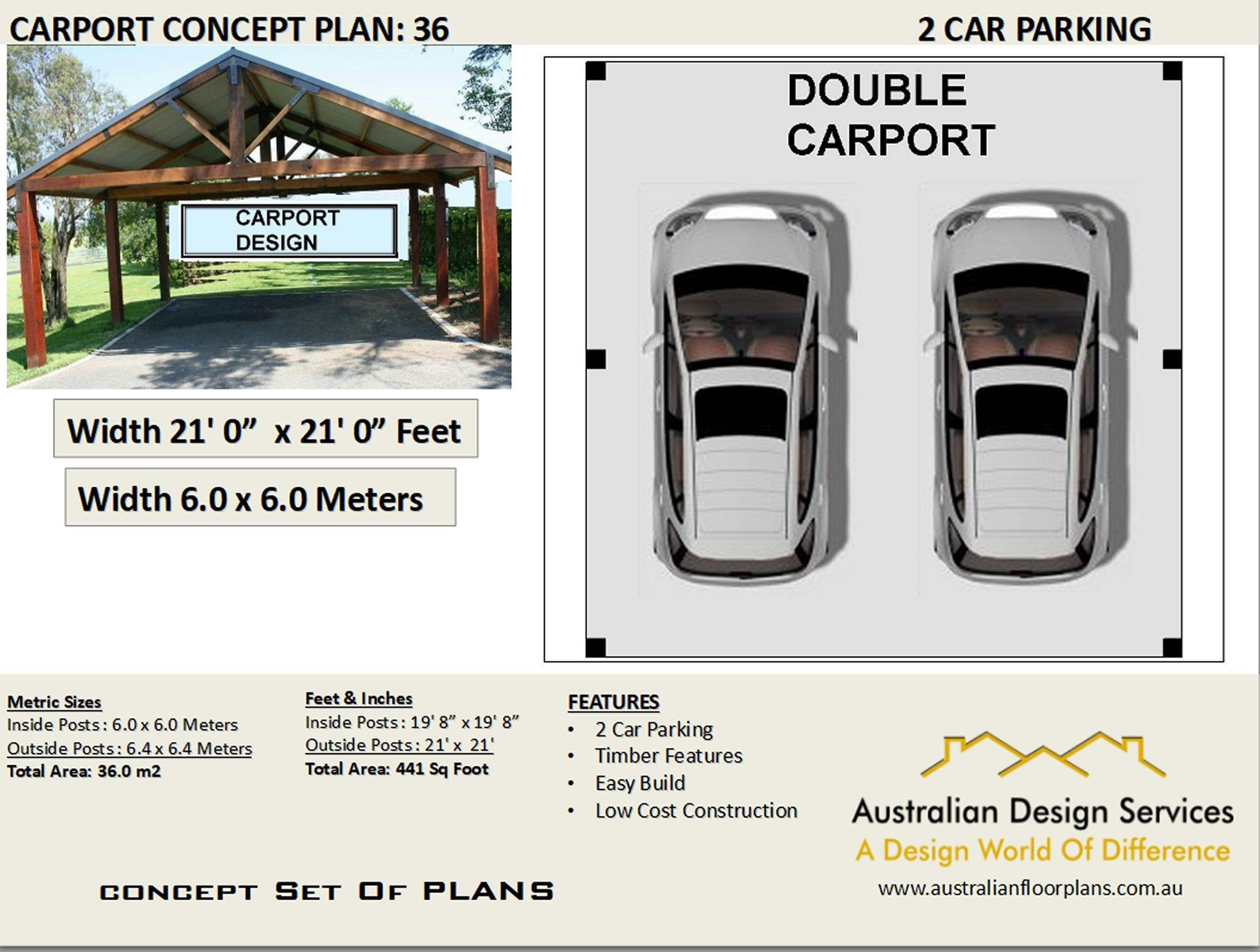 Pin On Carports And Garages