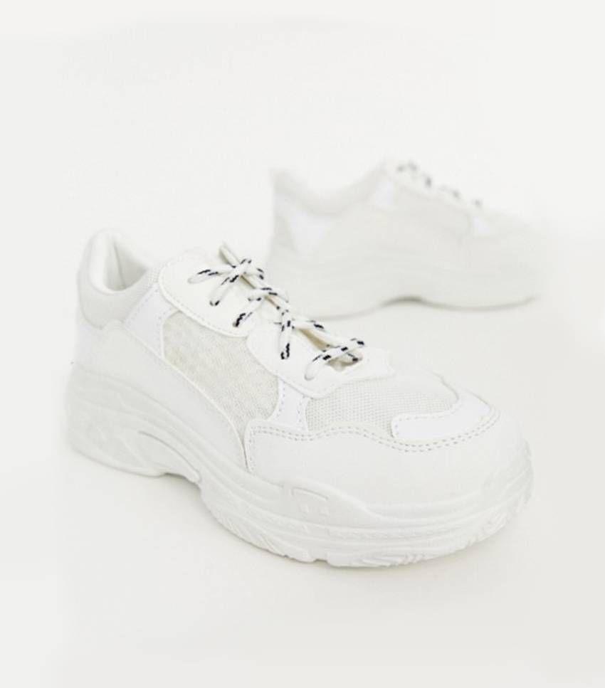 sneakers, Chunky sneakers, Adidas