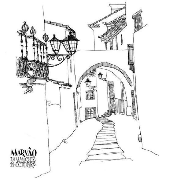 Album portugal xavier boutin dessins dessine moi un - Dessin du portugal ...