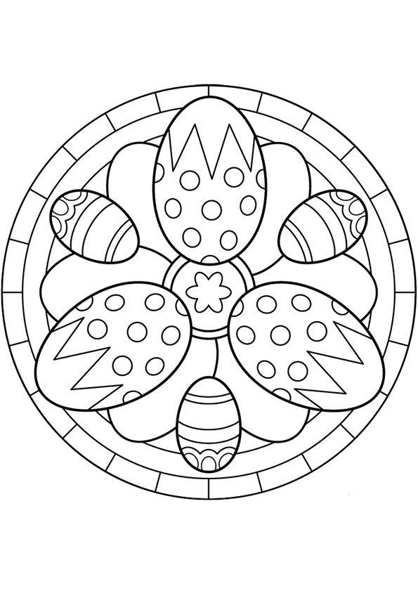 Rg Mandala Nasl Yaplr T Ileri T Mandala