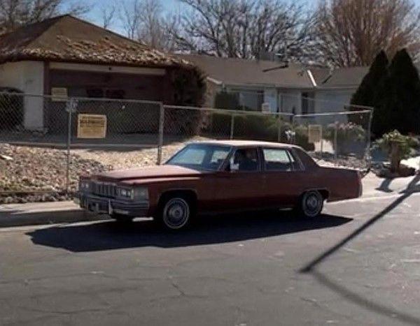 Breaking Bad Cadillac | Cadillacs are #1 | Pinterest | Breaking bad