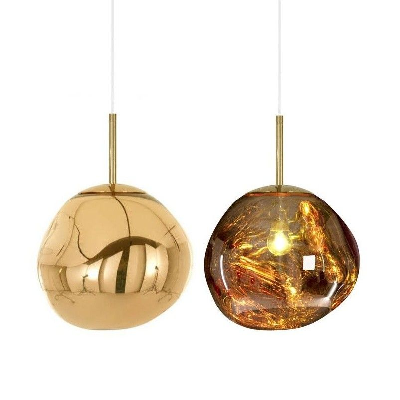 Tom Dixon Melt Mini Suspension Lamp House Beautiful Kitchens Kitchen Ceiling Lights Suspension Lamp