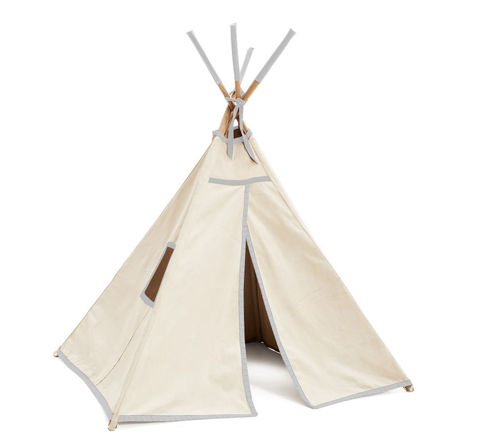 Teepee Teepee Kids Pottery Barn Kids Knock Off Decor