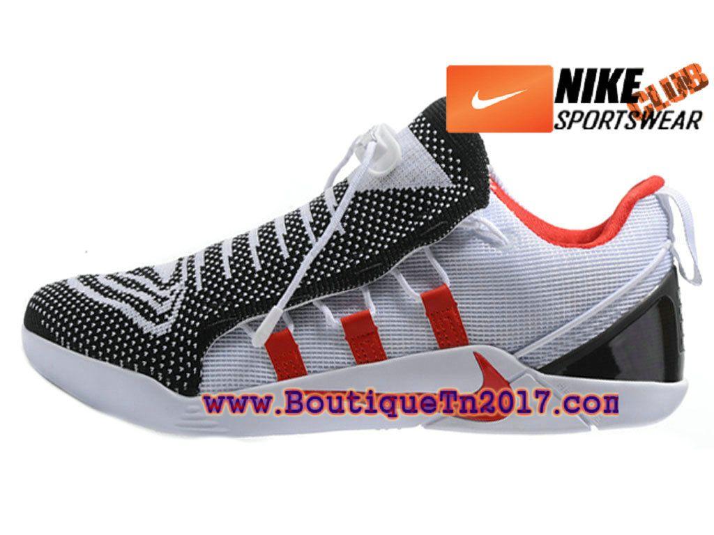 Nike Kobe Cher 12 Nxt Chaussures Nike Basket Pas Cher Kobe Pour Homme Blanc 55b117