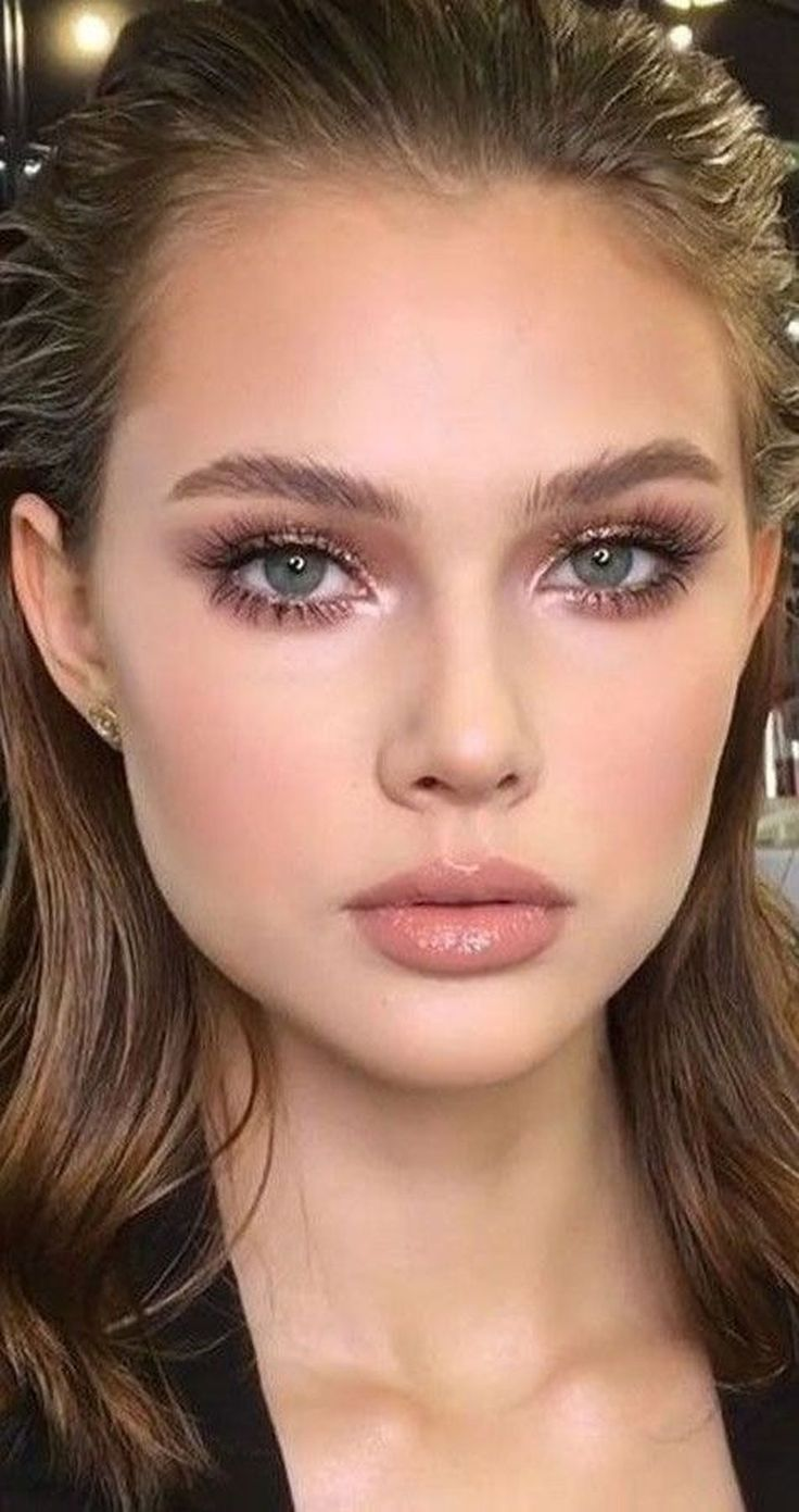 Beautiful Neutral Makeup ideas for Summer perfect for any