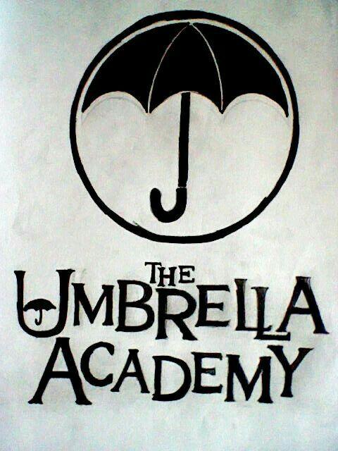 The Umbrella Academy Wallpapers De Filmes Desemhos Netflix Filmes E Series