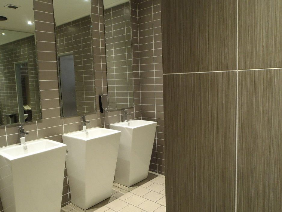 Commercial Bathroom Design Inspiring Well Home Great