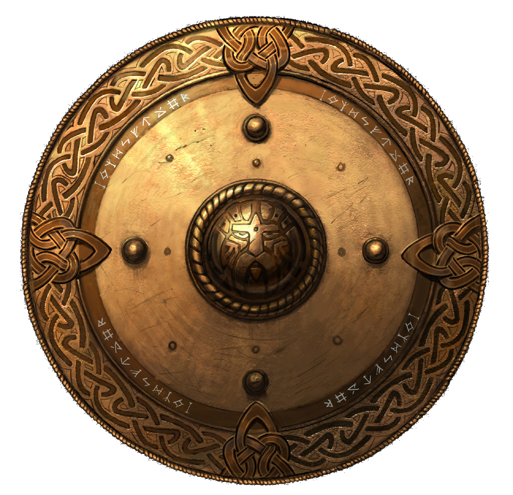File Norse Shield Png Old Camarilla Wiki Wikinger Schild Knietattoo Wikinger