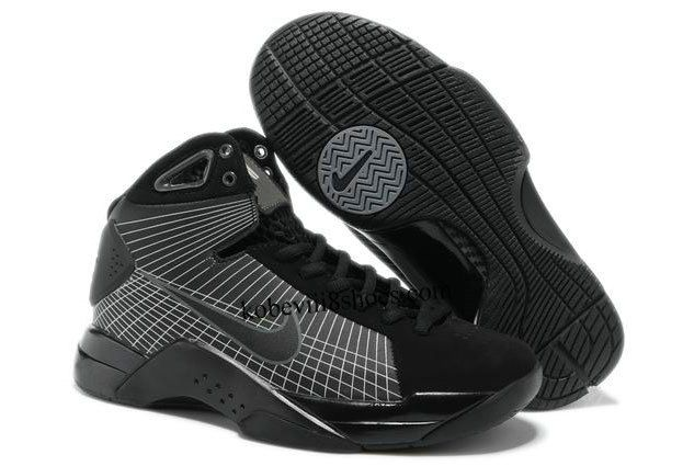 cabca2f48639 ... where can i buy womens nike hyperdunk tb kobe bryant olympic basketball shoes  black silver a731e