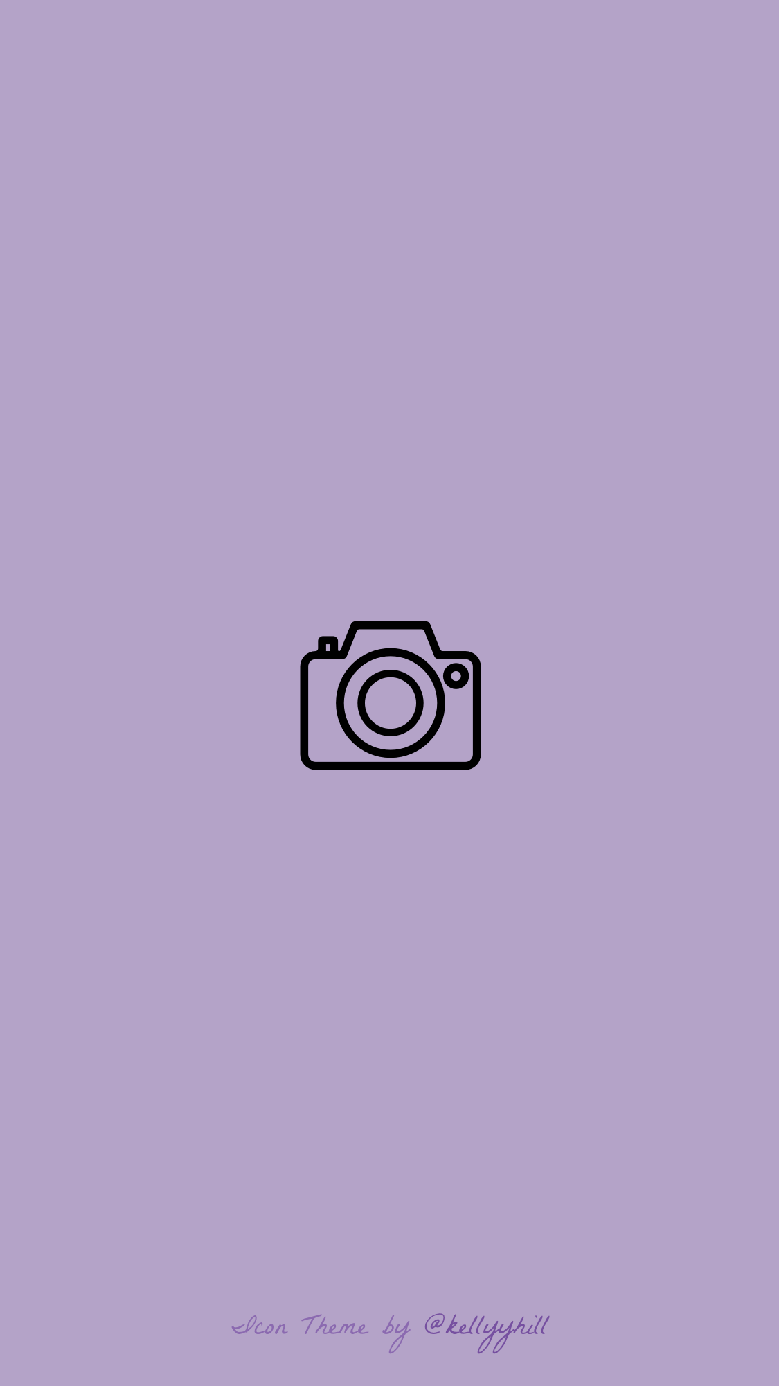 Kelly Hill Free Instagram Highlights Template Paradise Purple 04 Icons In 2020 Instagram Logo Snapchat Logo Free Instagram
