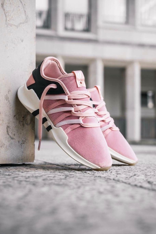Buy Adidas Originals Eqt Racing Adv W Blue Sneakers for Women