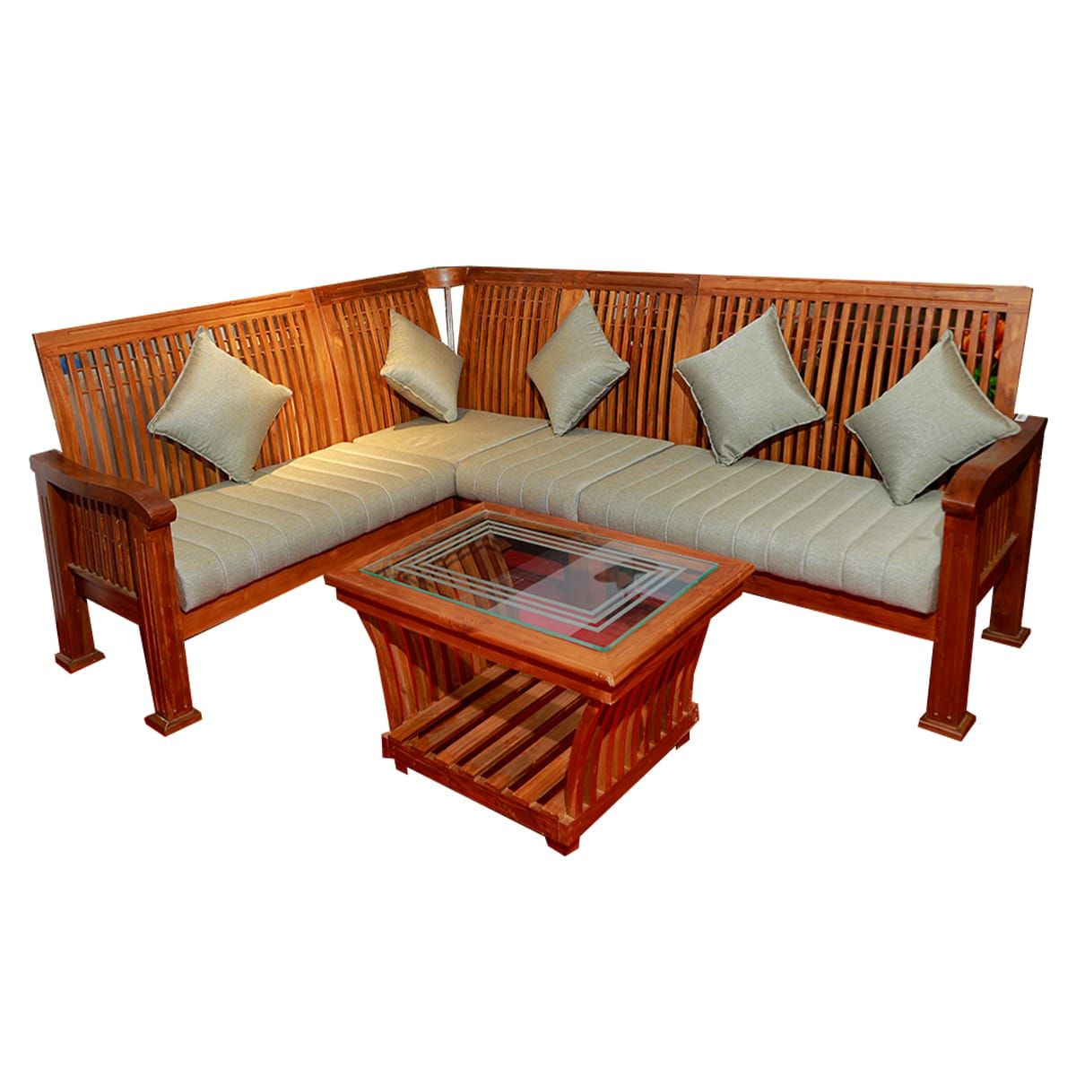 Sofa Upholstery Thrissur Pin By Indograce Emart On Indograce Furniture Wood Sofa Teak