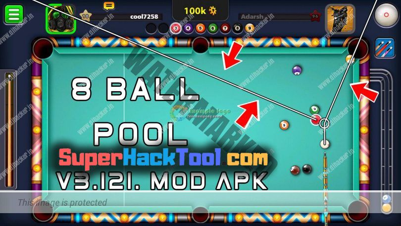 8 Ball Pool 5v5 Hack Cheats Generator Get Unlimited Free Coins