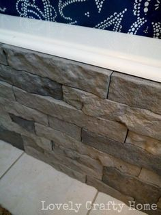 » Update Your Boring Builder Bathtub With AIRSTONE ...