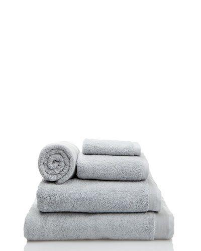 Barbara Barry Indulgence Open Stock Towels