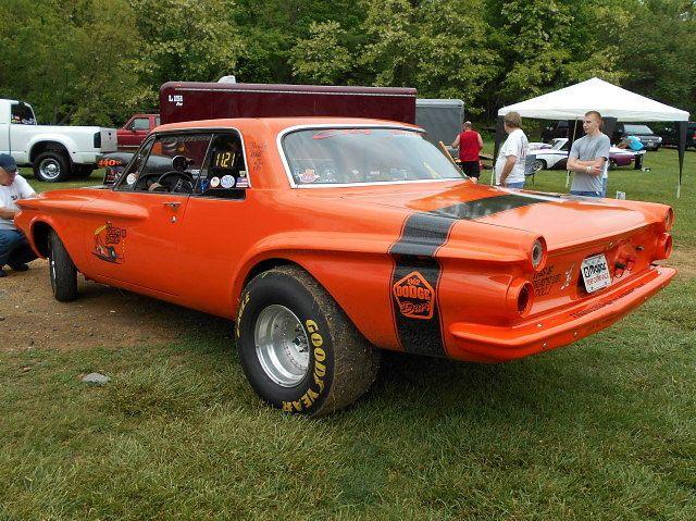 1962 Dodge Dart 440 Mopar Race Cars Pinterest Rhpinterest: 1962 Dodge Dart Drag Car At Cicentre.net