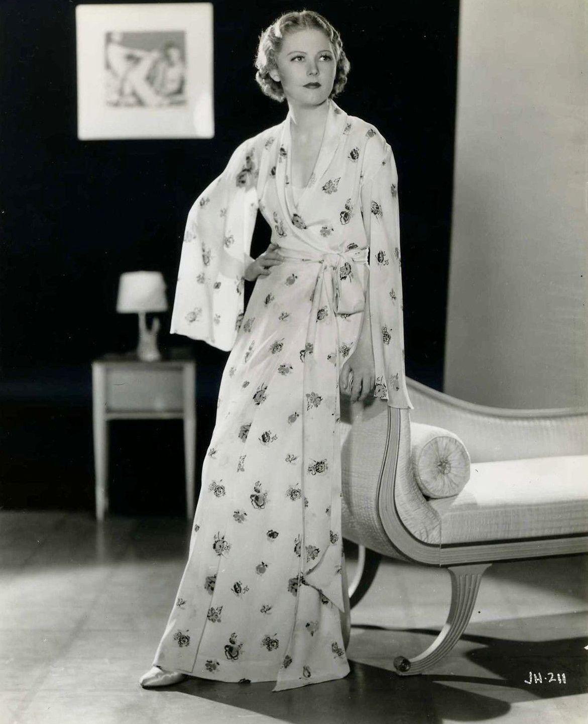 Josephine Hutchinson Josephine, Hutchinson, Fashion