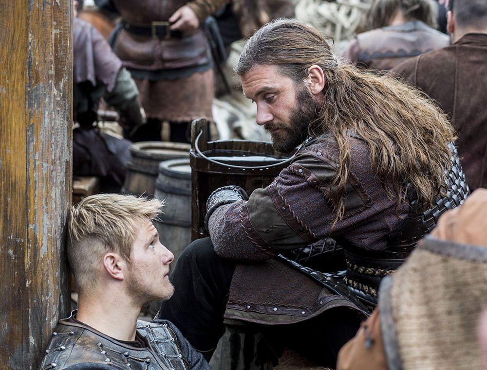 Vikings season 1 episode 5 online / That 70s show season 5