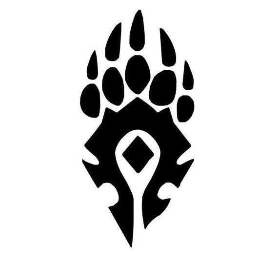 Wow Druid Symbol Wwwpicswecom