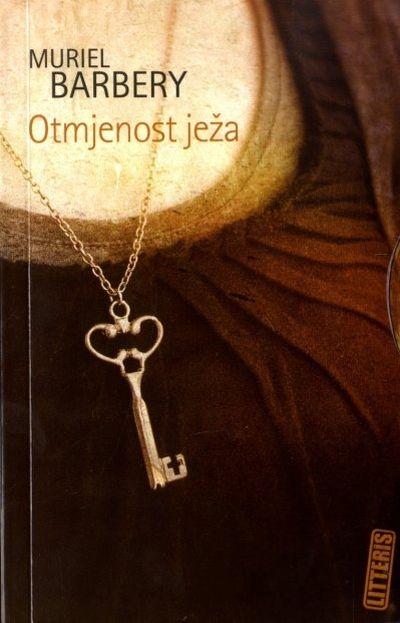 Otmjenost Jeza Muriel Barbery S Francuskog Prevela Zora Suton Impresum Zagreb Litteris 2009 Cross Necklace Necklace Jewelry