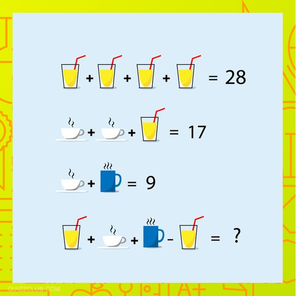 Riddle Puzzle Brainteaser Quiz Brain teasers