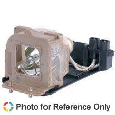 Plus U7 300 Projector Replacement Lamp With Housing By Fusion