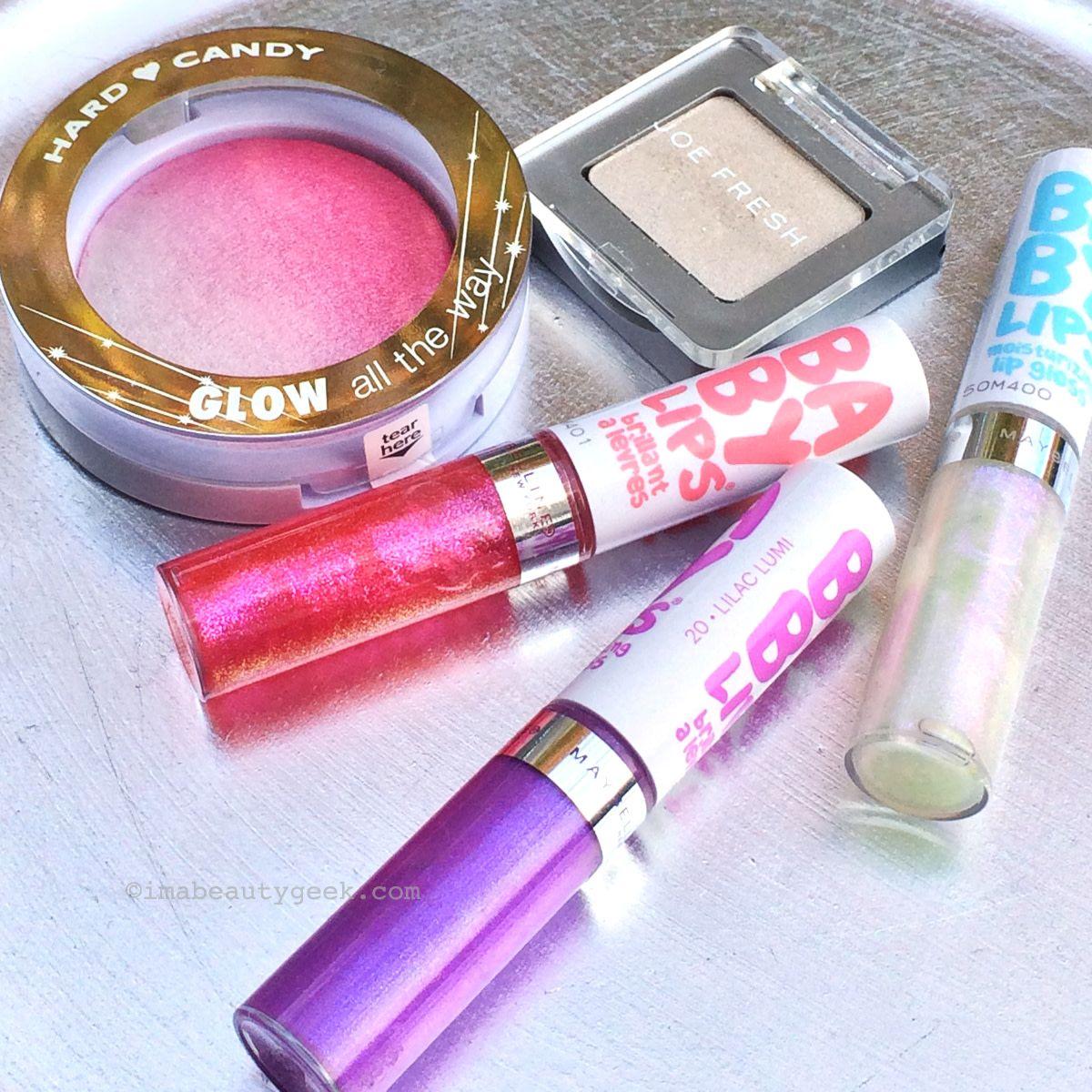 MAKEUP FOR A 10YEAROLD (With images) Makeup geek, Top