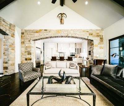 French Country - Mattern & FitzGerald Custom Home Builder, Boerne, San Antonio, New Braunfels, Texas Hill Country