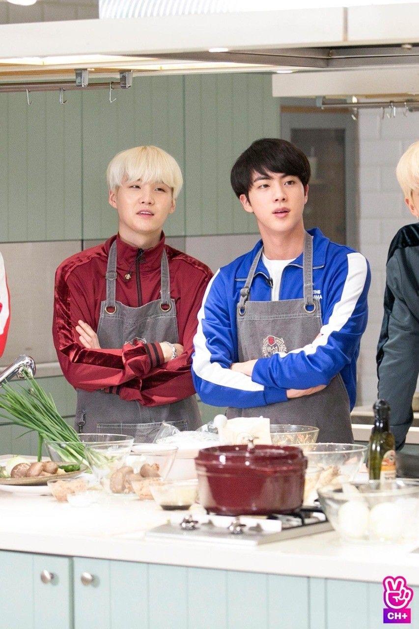 Run BTS! episode 36 ❤ #BTS #방탄소년단 #BeyondtheScene #JUNGKOOK