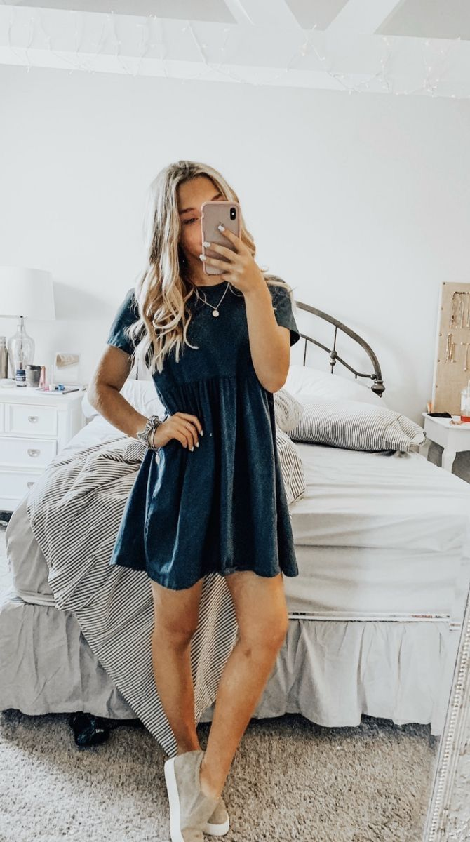 Pin By Annika Lile On F I T S In 2020 Cute Casual Outfits