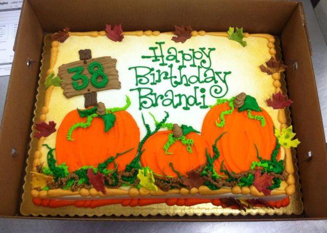 Hyvee St Birthday Cake Smash