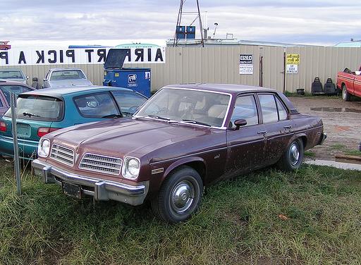 1976 Pontiac Ventura 4 Door Sedan Pontiac Ventura Pontiac Family Car