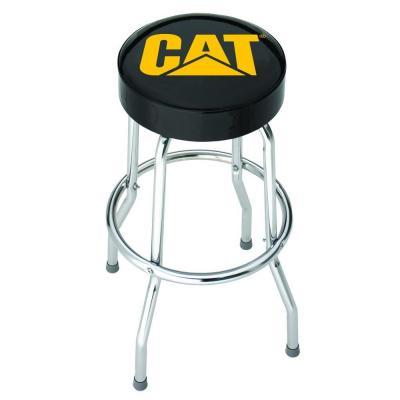 Plasticolor Cat Garage Stool 004776r01 Garage Stool Bar Stools