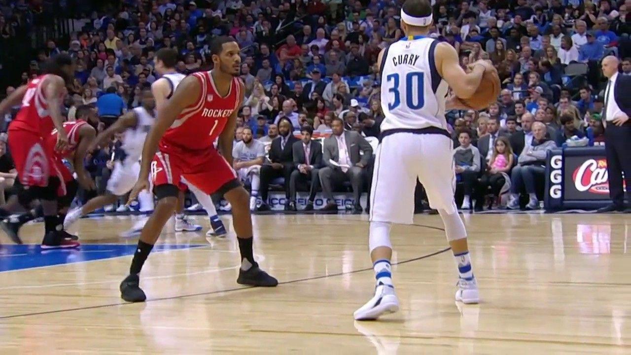 Houston Rockets vs Dallas Mavericks GAME RECAP NBA Games