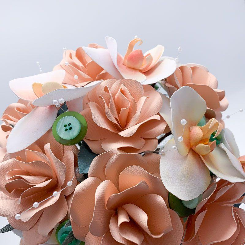 Bouquet Da Sposa Particolari.Bouquet Da Sposa Originali E Particolari Secondo Unusual Bouquet