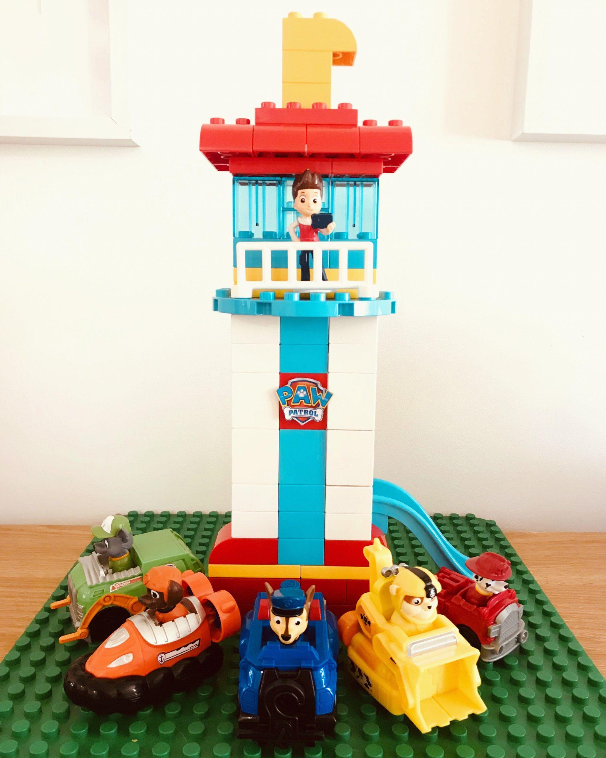 Lego Bauideen Mit Anleitung Kostenlos