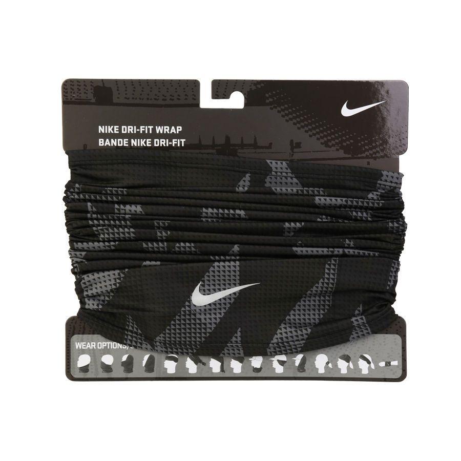 Nike Running Wrap AC3982-062 Neck Warmer Dry Fit Outdoor Sport Clothing Headwear #Nike