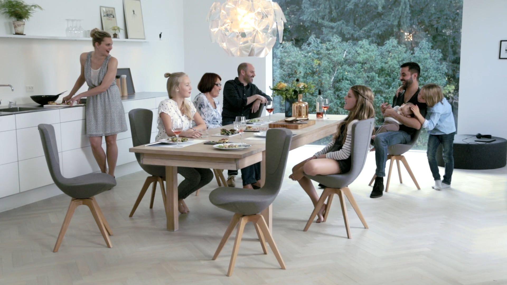 Invite from Varier Furniture.mov   Esszimmer   Esszimmer
