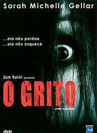 Sbt Filmes O Grito The Grudge Com Imagens O Rancor Filmes