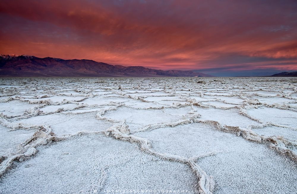 The Lowest Point In North America Subhan Allah Information About Islam Death Valley National Park Death Valley National Parks