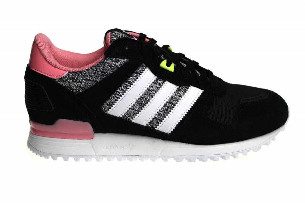 adidas zx 700 zebra dames