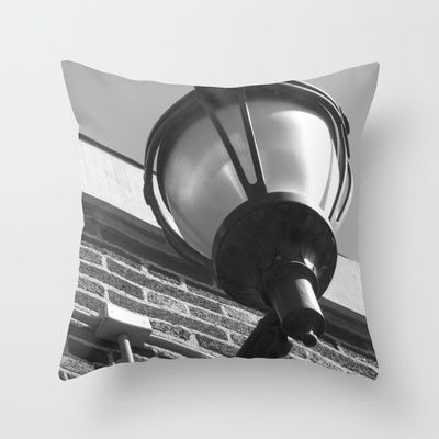 Looking Up #3 Throw Pillow by IAMTHELAB