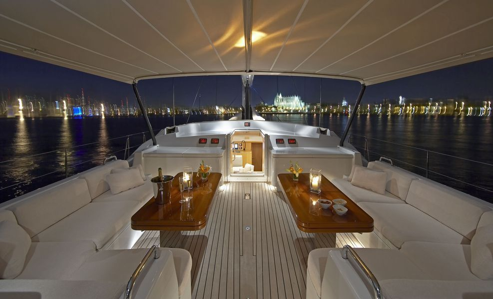 Nephele Yacht Charter Details Mcmullen Wing In 2020 Yacht Sailing Yacht Yacht Interior