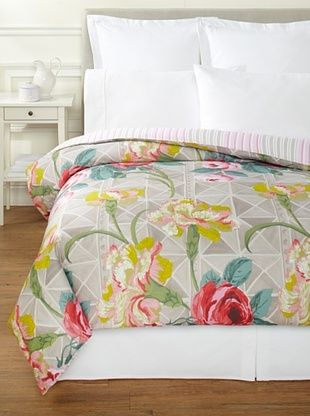 bedroom colors designers guild dujardin cyclamen duvet cover multi - Multi Bedroom Decor