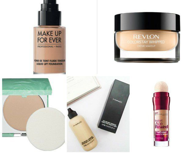 Best Makeup Primer For Mature Skin Uk