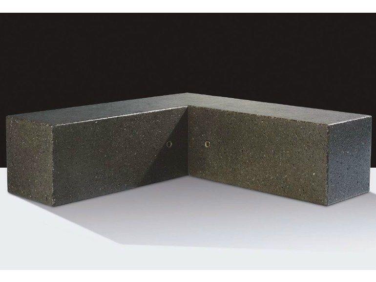 Superb Kataloge zum Download und Preisliste f r anbau modulare bank ohne r ckenlehne Iris direkt vom Hersteller