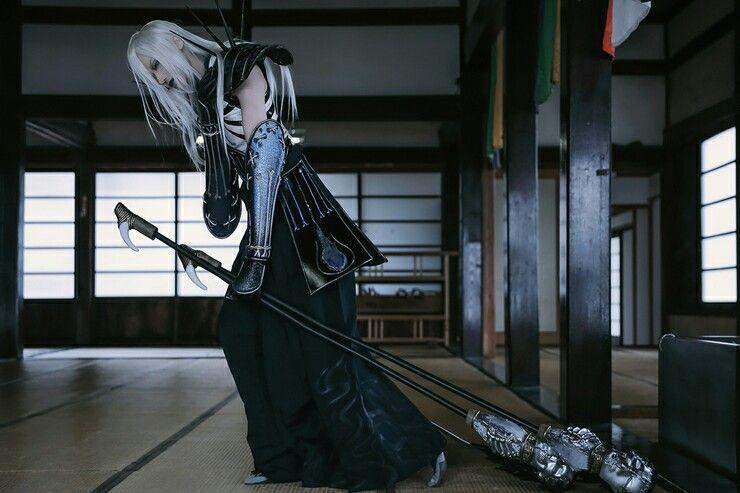 somei as Tenkai/Akechi Mitsuhide ~