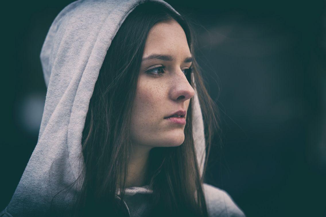 Shooting mit Matthias Richter @catching_details | Streetstyle | Shooting | Portrait | Hoodie