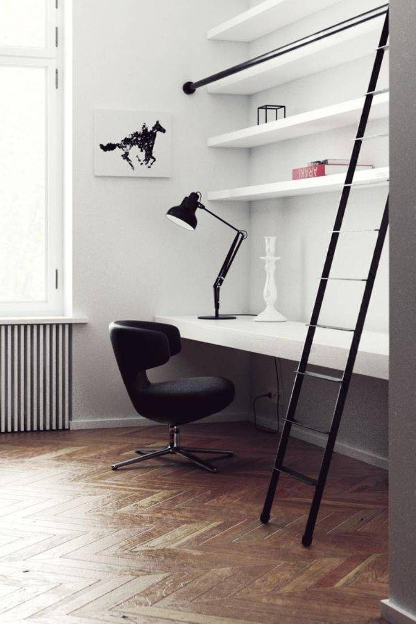 Home office modern home office design minimalist modern home